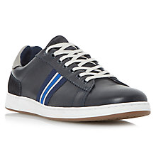 Buy Dune Tag Trainers Online at johnlewis.com