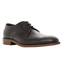 Buy Bertie Ricon Derby Shoes Online at johnlewis.com