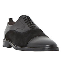 Buy Bertie Pretender Oxford Shoes Online at johnlewis.com