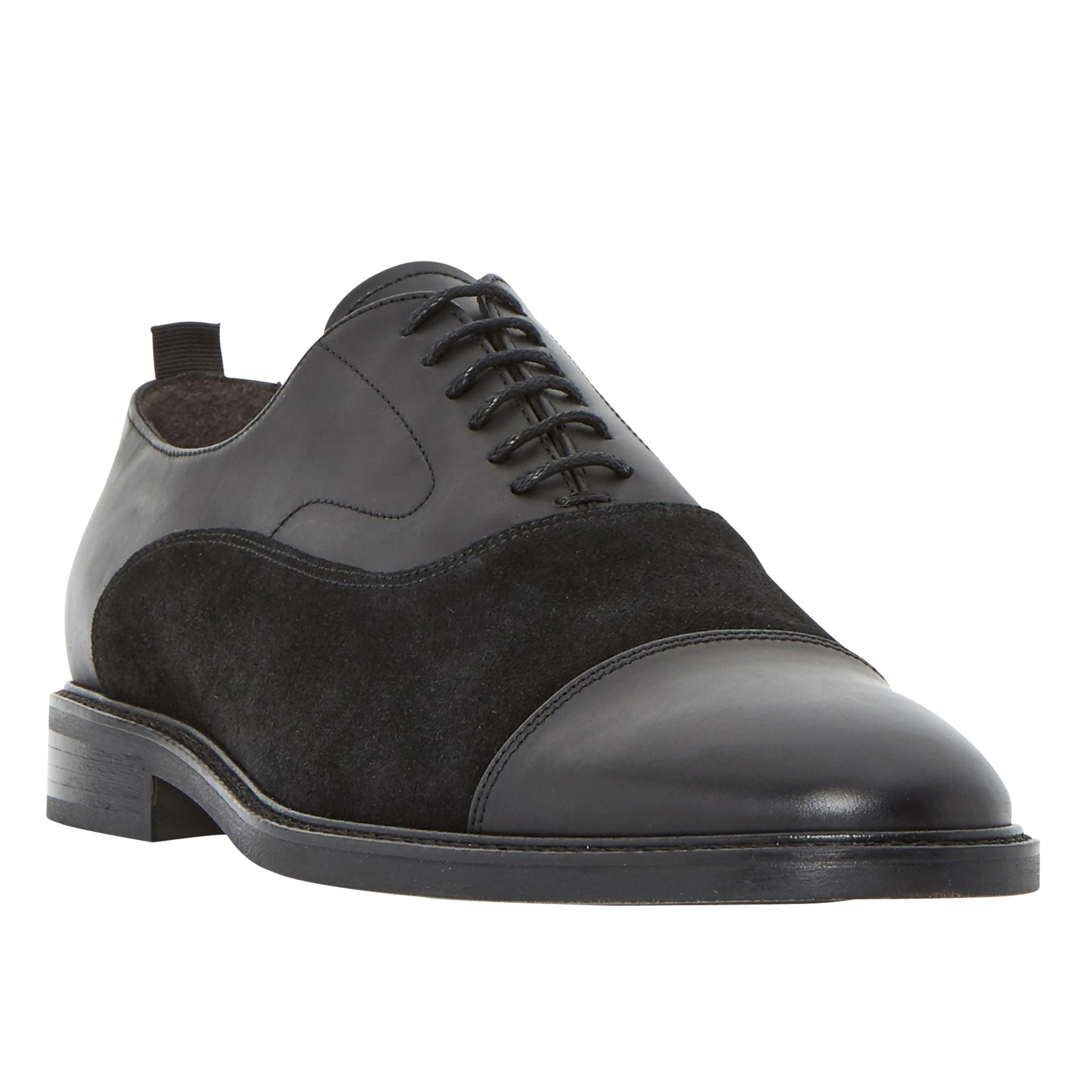 Bertie Bertie Pretender Oxford Shoes