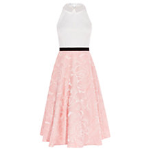 Buy Coast Bianca Dress, Multi Online at johnlewis.com