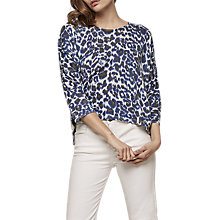 Buy Gerard Darel Zest Jumper, Blue Online at johnlewis.com