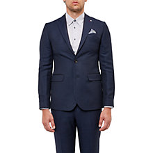 Buy Ted Baker Harvey Modern Fit Jacket Online at johnlewis.com