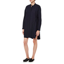 Buy French Connection Willis Cotton Shirt Dress Online at johnlewis.com