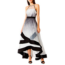 Buy Coast Alicia Maxi Dress, Ivory Online at johnlewis.com