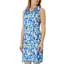Buy Damsel in a dress Amily Dress, Blue Online at johnlewis.com