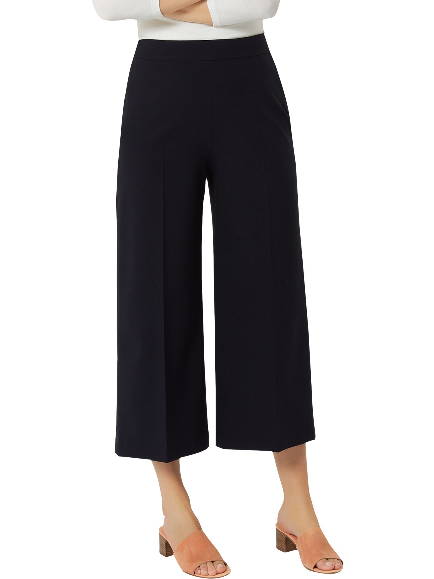 Damsel in a dress Damsel in a dress Leiston Culottes, Navy