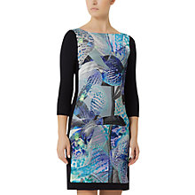 Buy Damsel in a dress Eden Floris Dress, Multi Online at johnlewis.com