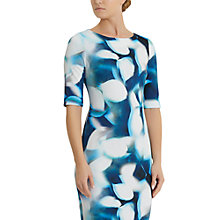 Buy Damsel in a dress Silhouette Dress, Multi Online at johnlewis.com