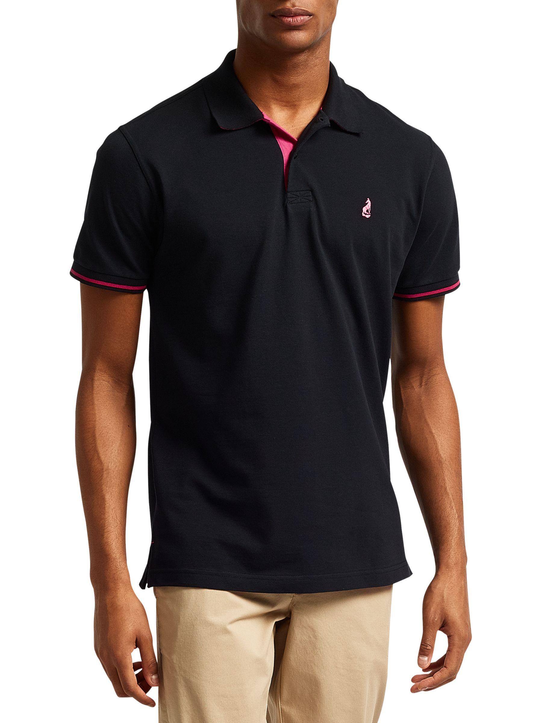Thomas Pink Thomas Pink Brandon Plain Polo Shirt