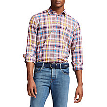 Buy Thomas Pink Harris Check Classic Fit Shirt Online at johnlewis.com