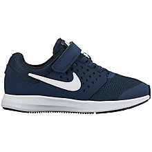 Buy Nike Children's Downshifter 7 Trainers Online at johnlewis.com