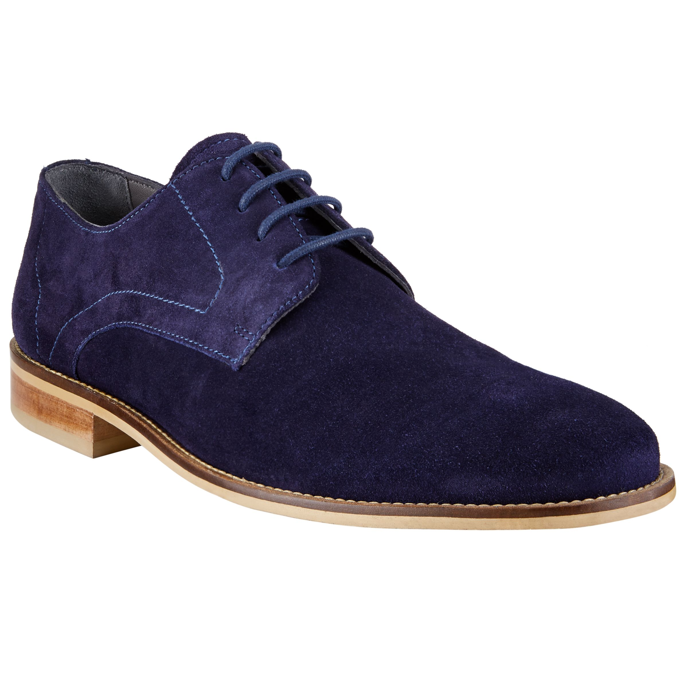 Kin by John Lewis Kin by John Lewis Bobby ll Derby Shoes