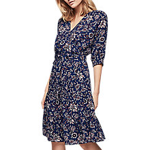Buy Gerard Darel Palmer Dress, Blue Online at johnlewis.com