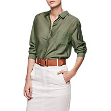Buy Gerard Darel Carmen Blouse Online at johnlewis.com