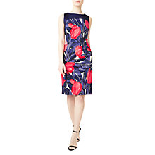 Buy Precis Petite Tulip Shift Dress, Multi Online at johnlewis.com