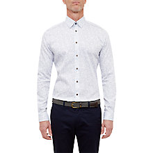 Buy Ted Baker T for Tall Twes Shirt Online at johnlewis.com