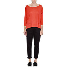 Buy French Connection Spring Light Jumper, Sunset Wave Online at johnlewis.com