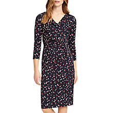 Buy Phase Eight Alessia Spot Dress, Multi Online at johnlewis.com