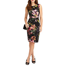 Buy Phase Eight Burano Print Dress, Multi Online at johnlewis.com
