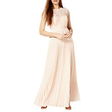 Buy Phase Eight Collection 8 Estelle Dress, Petal Online at johnlewis.com