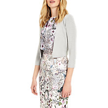 Buy Phase Eight Salma Knitted Jacket Online at johnlewis.com