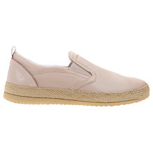 Buy Geox Maedrys Slip On Trainers Online at johnlewis.com