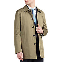 Buy Guards of London Water Resistant Tailored Shortie Raincoat Online at johnlewis.com