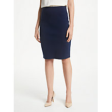 Buy Winser London Milano Cotton Skirt Online at johnlewis.com