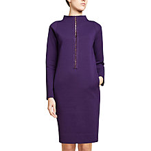 Buy Winser London Crochet Inserted Miracle Dress Online at johnlewis.com