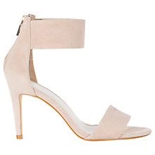 Buy Karen Millen Cuff Stiletto Sandals Online at johnlewis.com