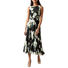 Buy Hobbs Carly Dress, Multi Online at johnlewis.com