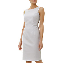 Buy Fenn Wright Manson Parma Dress, Oyster Online at johnlewis.com