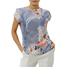 Buy Fenn Wright Manson Madeira Top, Multi Online at johnlewis.com
