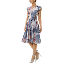 Buy Fenn Wright Manson Madeira Dress, Multi Online at johnlewis.com