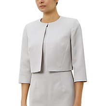 Buy Fenn Wright Manson Parma Jacket, Oyster Online at johnlewis.com