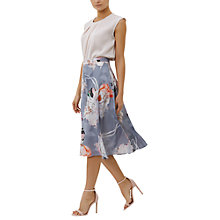 Buy Fenn Wright Manson Madeira Skirt, Multi Online at johnlewis.com