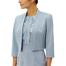 Buy Fenn Wright Manson Lichenstein Jacket, Pale Blue Online at johnlewis.com