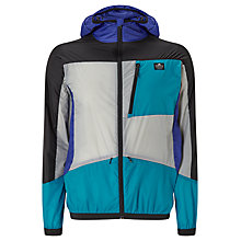 Buy Penfield Cranford Windbreaker Jacket, Black Online at johnlewis.com