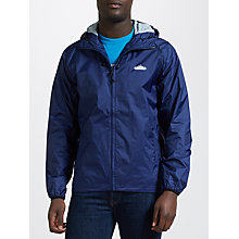 Buy Penfield Travelshell Nylon Waterproof Windbreaker Jacket, Blueprint Online at johnlewis.com