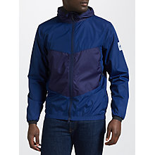 Buy Penfield Woods Nylon Windbreaker Jacket, Blueprint Online at johnlewis.com