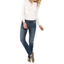 Buy Fat Face Everyday Jeans, Denim Online at johnlewis.com