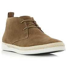 Buy Dune Cantero Chukka Boots Online at johnlewis.com