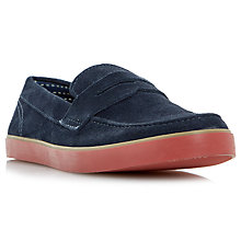 Buy Bertie Bryson Slip-On Loafers Online at johnlewis.com