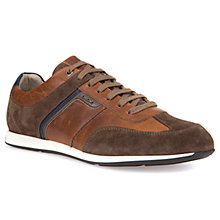 Buy Geox Clemet Trainers Online at johnlewis.com