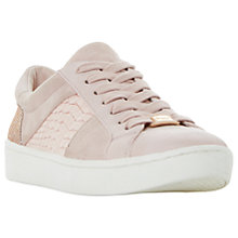 Buy Dune Egypt Lace Up Trainers Online at johnlewis.com