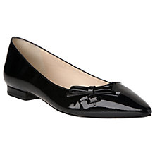 Buy L.K. Bennett Bea Pointed Toe Pumps Online at johnlewis.com