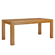 Buy John Lewis Seymour Dining Table Online at johnlewis.com
