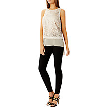 Buy Coast Jadore Skinny Jeans, Black Online at johnlewis.com