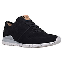 Buy UGG Tye Lace Up Trainers Online at johnlewis.com